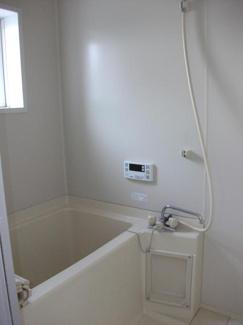 【浴室】ヴィエント