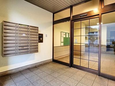 【駐車場】グレイスハイツ今浦