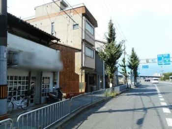 【前面道路含む現地写真】京都市伏見区深草下川原町