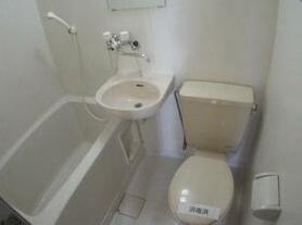 【トイレ】大三荘
