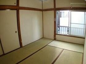 過ごしやすい綺麗な和室です