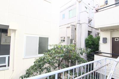 【展望】ジュネス大倉山