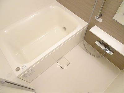 【浴室】さくらクレール代々木公園