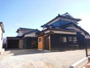 駒ケ根市飯坂リフォーム住宅の画像