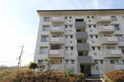 【外観】陽和台第3住宅2号棟