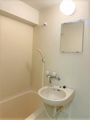 【浴室】フェリシダキクチ