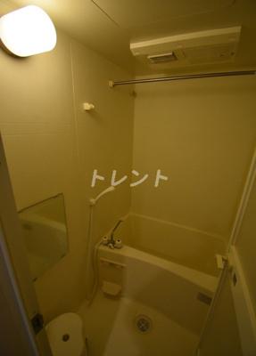 【浴室】メインステージ白金高輪駅前