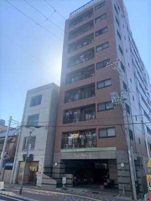 【外観】プレステージ明石本町