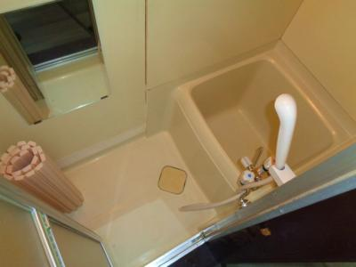 【浴室】太郎左衛門住宅2