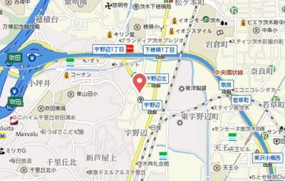 【地図】ライミティ