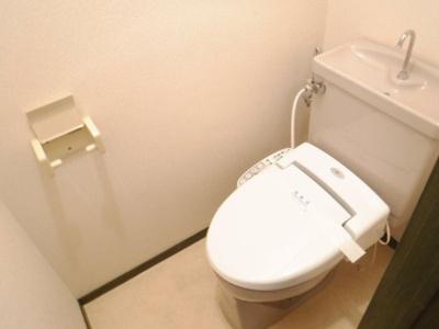 【トイレ】ハウスエムアンドアイC