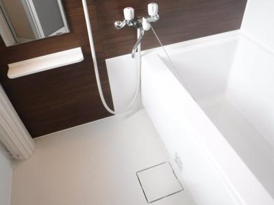 【浴室】ハウスエムアンドアイC