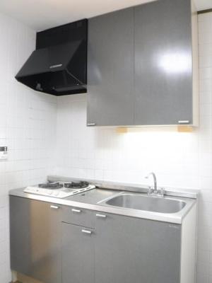 【キッチン】ハウスエムアンドアイC