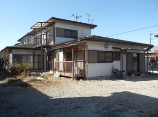 【外観】吉井町小串 中古戸建