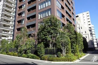 【外観】ウェリスタワー千代田岩本町