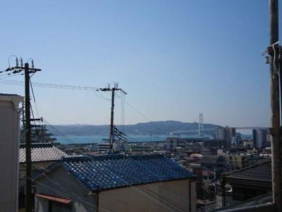 【展望】神戸市垂水区山手3丁目