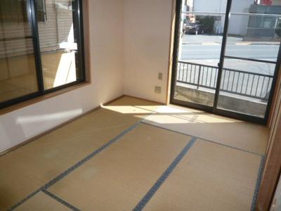 【和室】栄町2丁目貸家