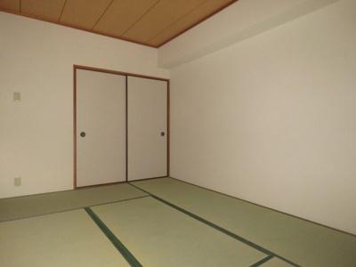 【寝室】若園11番館