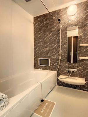 【浴室】LSY 58