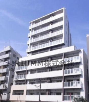 【外観】ラコスタ新宿余丁町