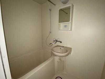【浴室】アヴニール北仙北