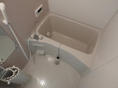 【浴室】アドーラブル船場