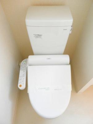 【トイレ】アドーラブル船場