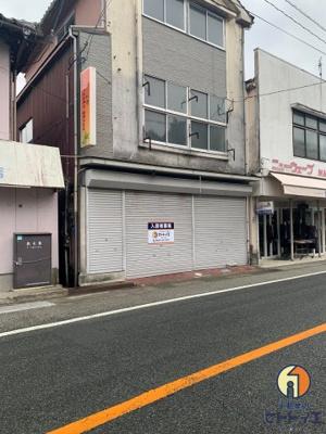 【外観】山口店舗 土橋