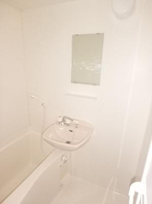 グランデュオ柴又のお風呂(別部屋参考写真)