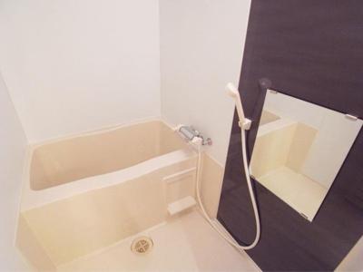 ハーモニーテラス弘道のきれいなお風呂です☆