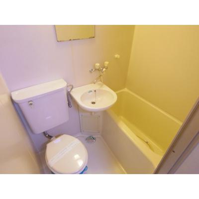 【浴室】ロイヤルメゾン三浦