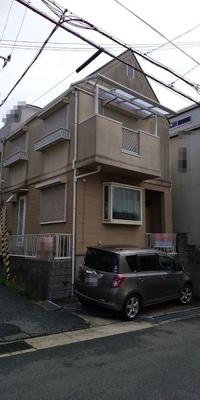 【外観】◆成約■物確出来ず◆神戸市垂水区星陵台7丁目 中古戸建
