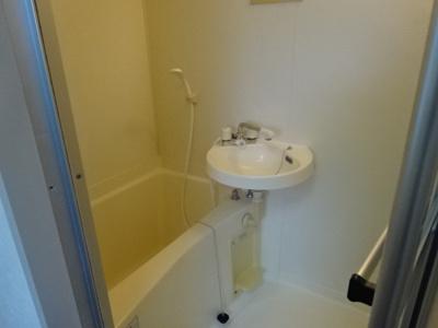 【浴室】INTIMACY7