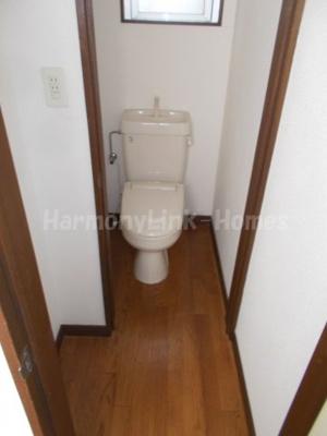 第57協英ビルのトイレ