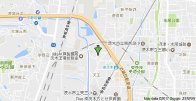 【地図】コルテ・ビラージュ