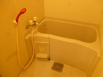 【浴室】フォンティーヌ茨木