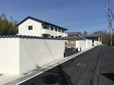 【駐車場】フェルネス Ⅰ