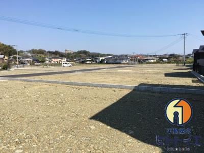 【外観】YKタウン吉田分譲地