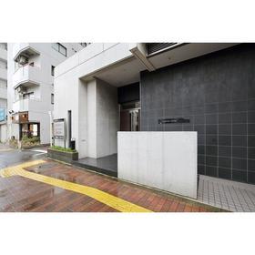 【エントランス】コンフォリア春日富坂