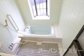 【浴室】近江八幡市音羽町 中古戸建