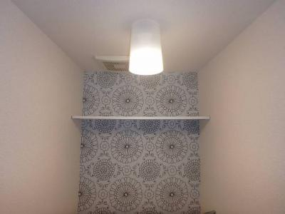 【トイレ】ウィット石井