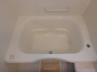 【浴室】ウィット石井