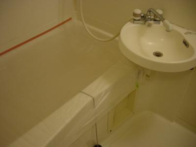 【浴室】エンジェリ寿