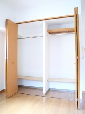 【収納】プレサンス神戸裁判所前