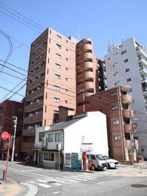 【外観】プレサンス神戸裁判所前