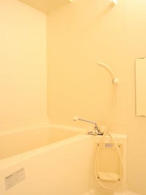 【浴室】プレサンス神戸裁判所前