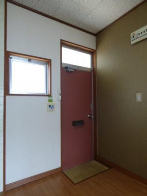 同タイプの別室の画像となりますのでイメージとしてご参照下さい。無料ネット設備。ご入居してすぐ使えますよ♪