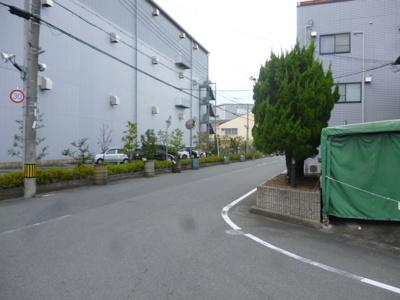 【周辺】カメリアハイツB