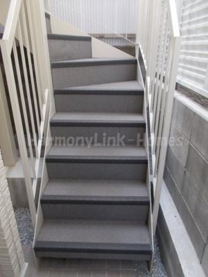 ソフィアマリンの階段