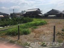 野洲市井口 売土地の画像